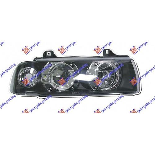 Φανάρι Εμπρός BMW 3 Series 1990 - 1995 ( E36 ) 058905140