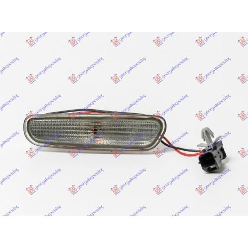 Φλας Προφυλακτήρα VOLVO S40 1995 - 2000 ( VS ) Αριστερά 060005312