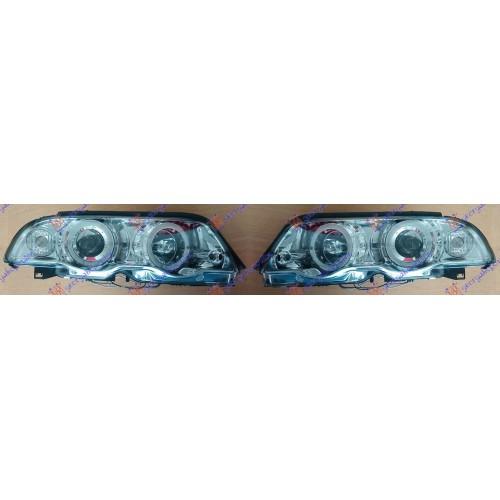 Φανάρι Εμπρός BMW 3 Series 1999 - 2003 ( E46 ) 060405130