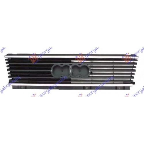 Μάσκα AUDI 100 1982 - 1991 ( 44 ) ( 44Q ) ( C3 ) 061204540