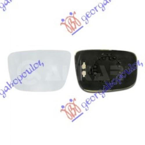 Κρύσταλλο Καθρέφτη Θερμαινόμενο VOLVO XC60 2008 - 2013 Αριστερά 065107602