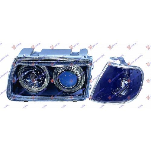 Φανάρι Εμπρός VW POLO 1994 - 1999 ( 6N1 ) 070205140