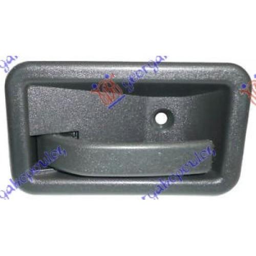 Χερούλι Πόρτας Εσωτερική RENAULT CLIO 1990 - 1994 073607872