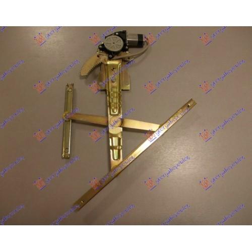 Γρύλος Παραθύρου Ηλεκτρικός Με Μοτέρ SUZUKI SWIFT 1989 - 1992 ( SF ) Εμπρός Δεξιά 088207041