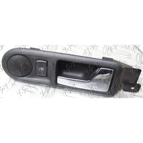 Χερούλι Πόρτας Εσωτερική VW BORA 1998 - 2005 Εμπρός Δεξιά 098407861