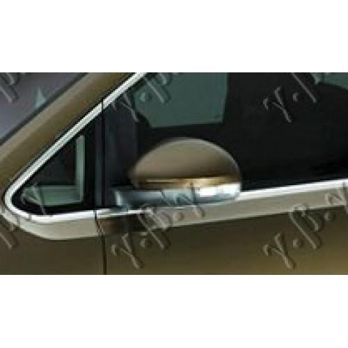 Καθρέπτης Ηλεκτρικός Θερμαινόμενος Ηλεκτρικά Ανακλινόμενος Βαφόμενος Με Φλας Φως Ασφαλείας SEAT ALHAΜBRA 2011 - 2015 Δεξιά 720007501