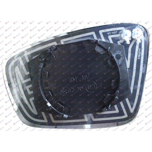 Κρύσταλλο Καθρέφτη Απλό SEAT TOLEDO 2013 - 2017 Δεξιά 723007606
