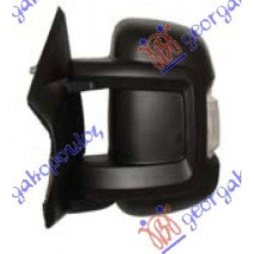 Καθρέπτης Μηχανικός PEUGEOT BOXER 2006 - 2014 Αριστερά 020107482